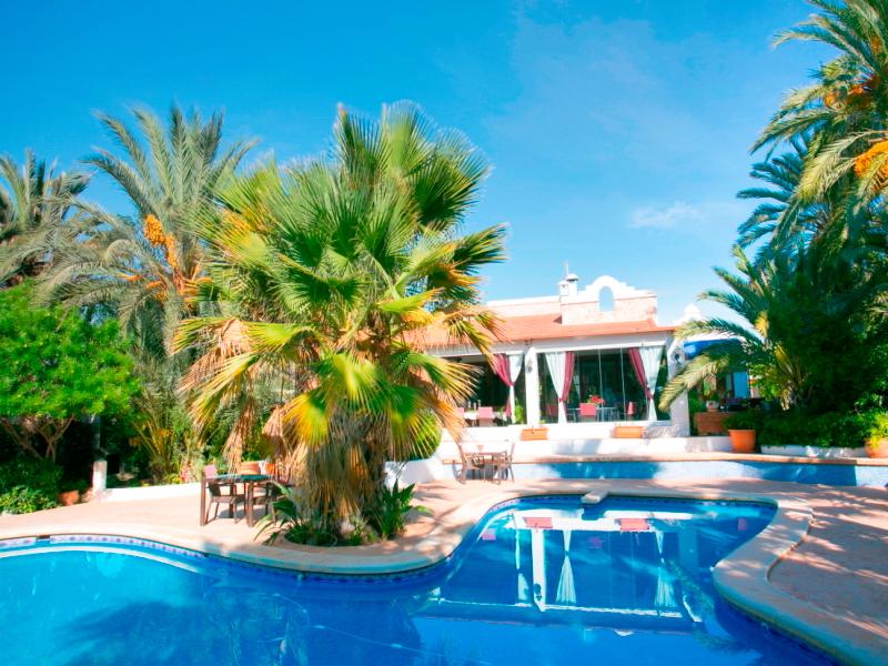 Holiday Rentals Alicante