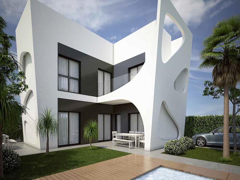 Vanguard Design Villas