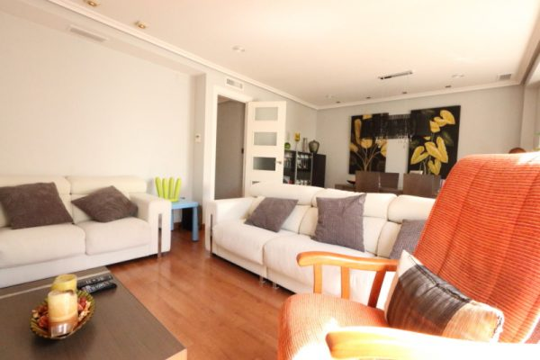 For Sale Apartment in Elche