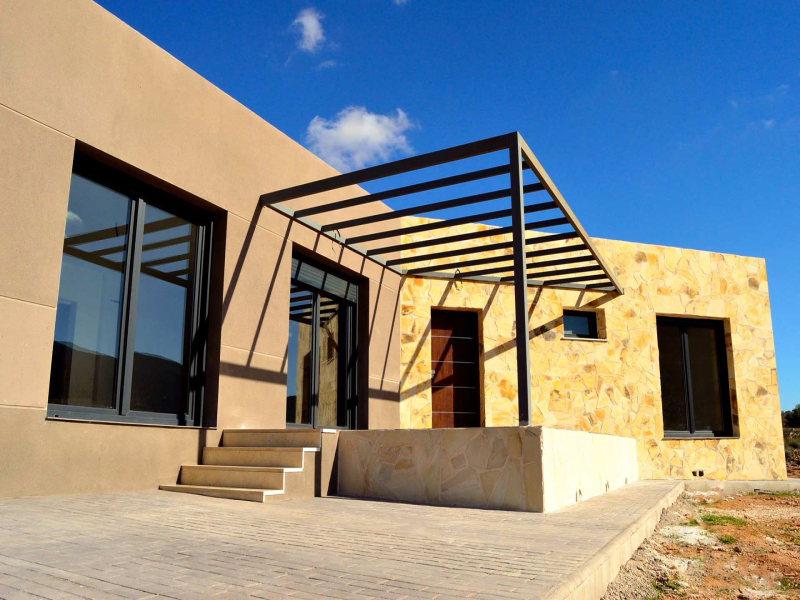 Modern villas – Villa for sale in La Romana