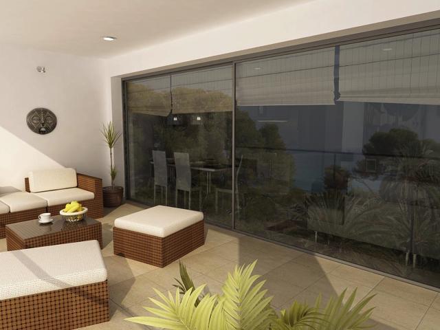 Sea View Apartments in Alicante