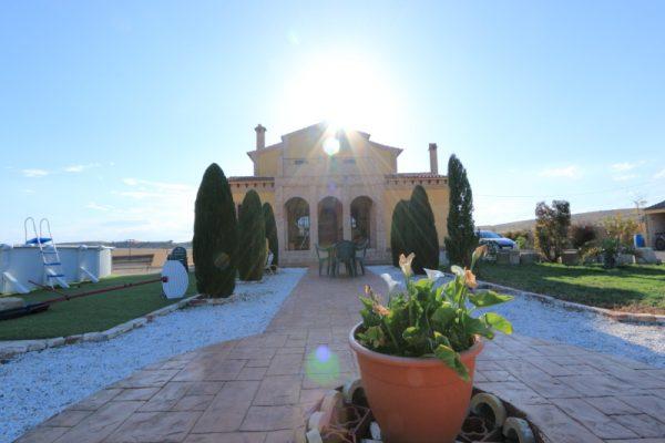 Torrellano Villa For Sale