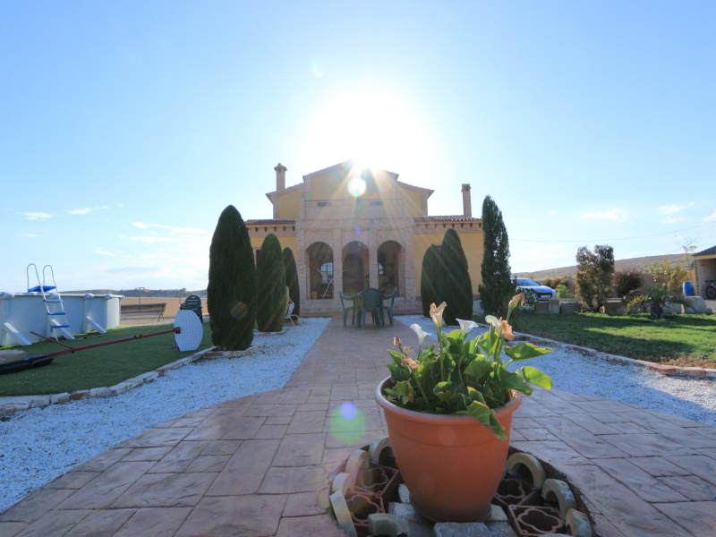 Torrellano Villa For Sale