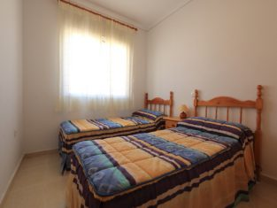 long term rental in gran alacant