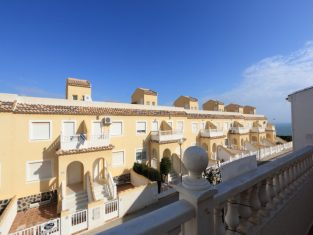rental in gran alacant