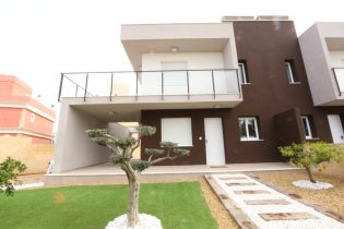 Gran Alacant Semi Detached House For Sale