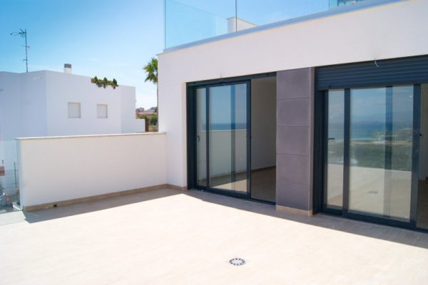 Gran Alacant Apartments with Sea View