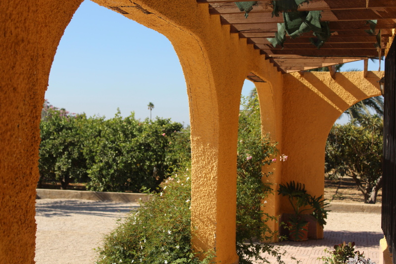 Elche Villa Residencial Area | For Sale Elche