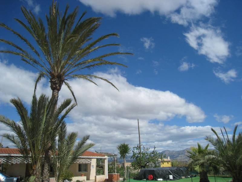 Villa in Aspe For Sale | Alicante Costa Blanca