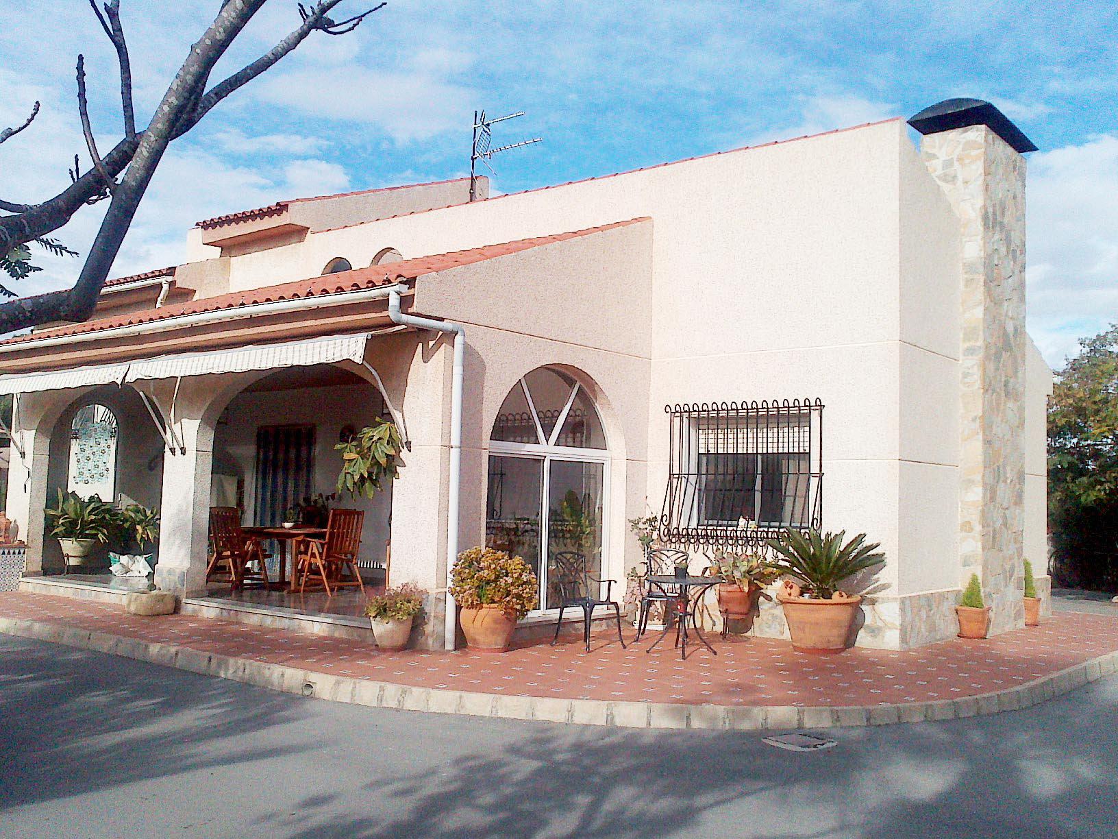 Property For Sale Elche | Villa in Elche