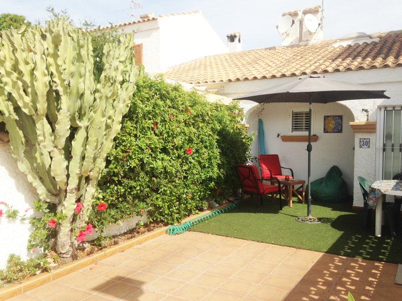Bungalow Gran Vista in Gran Alacant | 3 bedrooms