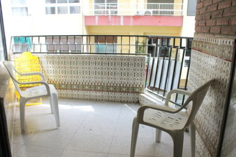 Alicante Homes For Sale, Apartment next to the Central Market