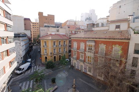 Alicante Property For Sale with lift and views