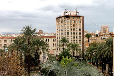 Alicante Apartment in Calderón de la Barca