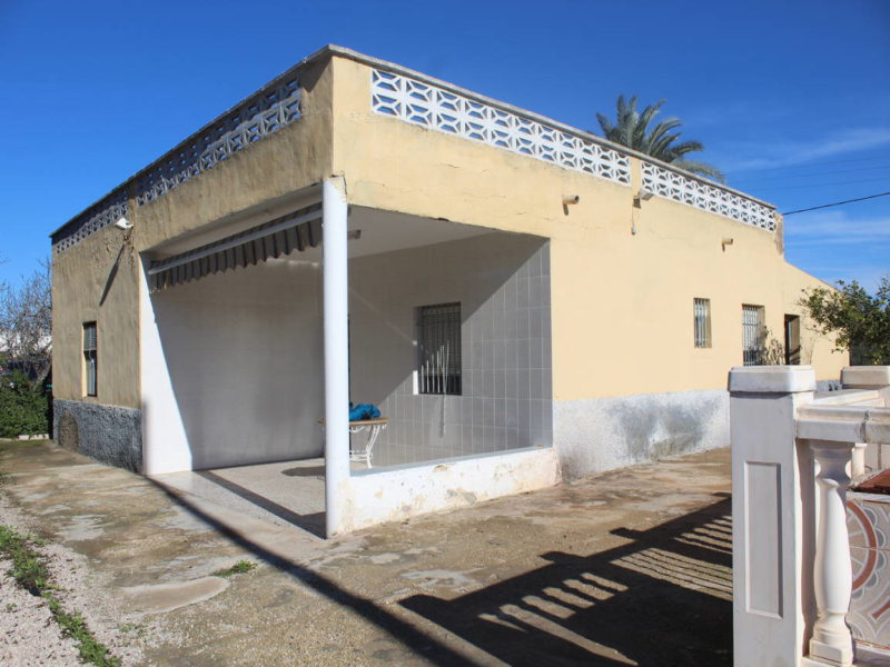 Property For Sale in Elche and Property in Elche