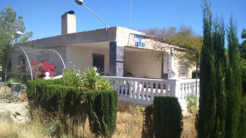 Villa in la Romana with 3.000 sq. m. Plot