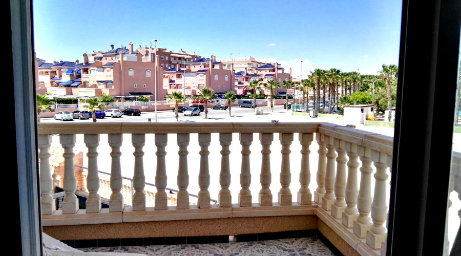 Santa Pola Property – Apartments with Terrace, close to the Beach