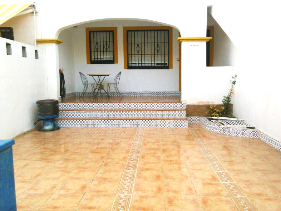 Altomar Gran Alacant  Bungalow with 2 bedrooms