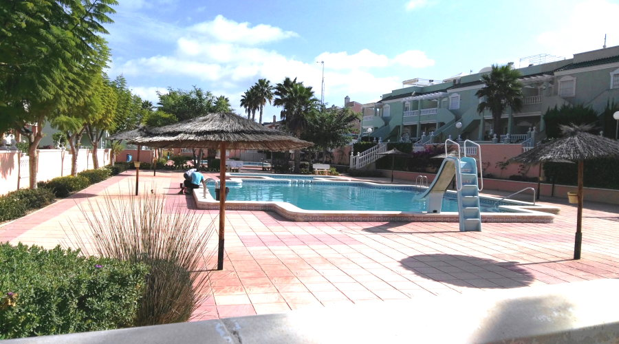 Ground Floor Apartment Gran Alacant | Santa Pola | Alicante