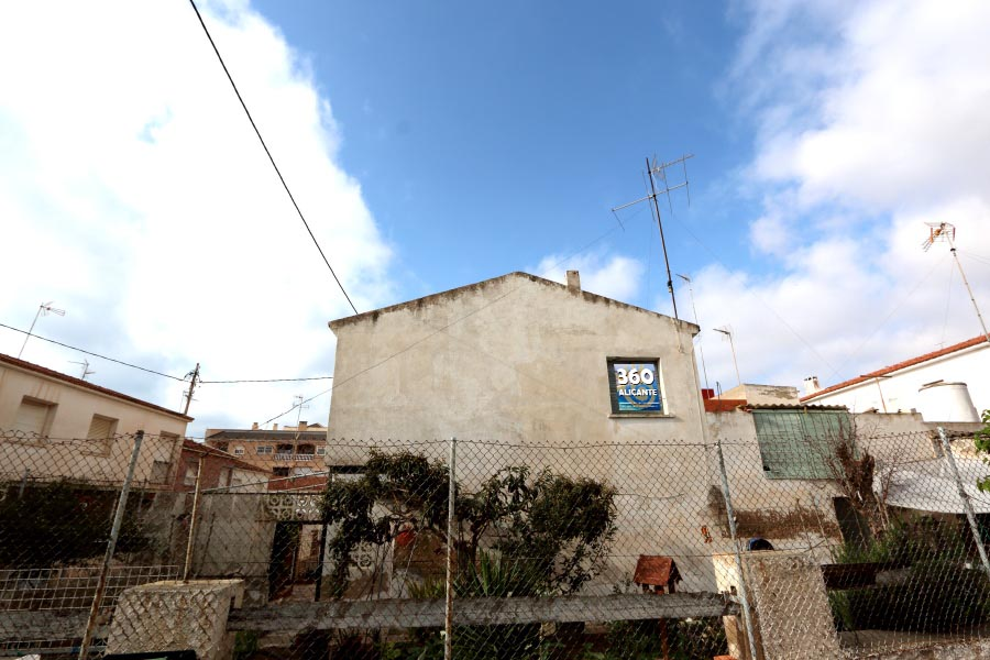 Santa Pola Villa For Sale