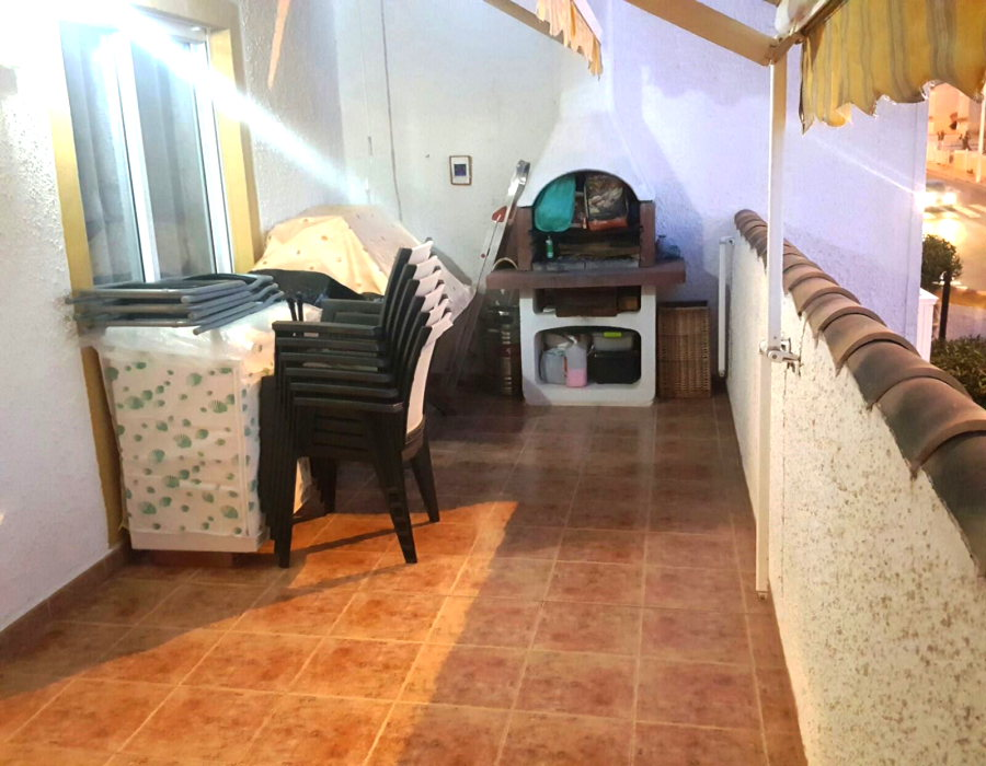 For Sale Bungalow in Gran Alacant with 2 bedrooms