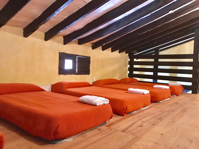 Holiday Rental – Elche Villa with Swimming Pool