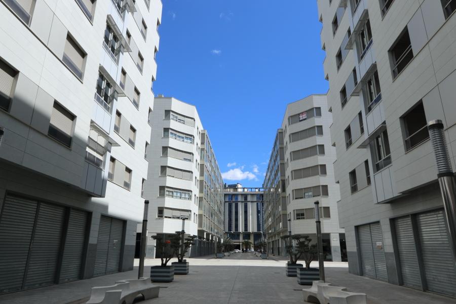 Elche Apartment For Sale – New Development