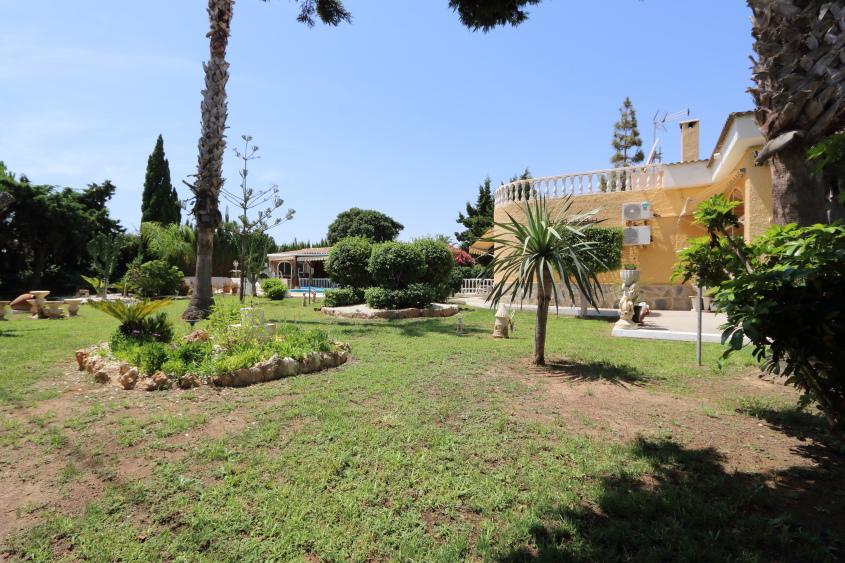 El Altet Villa