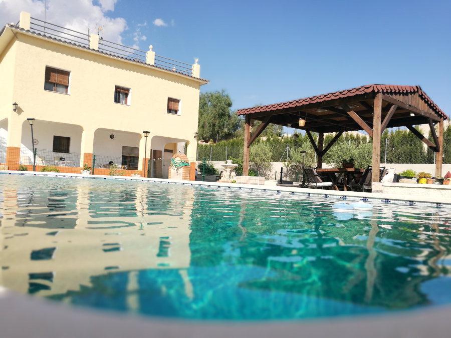 Elche Villa For Sale, Alicante – Costa Blanca