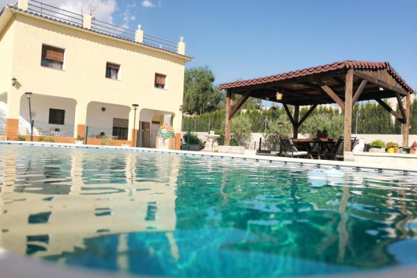 Elche Villa For Sale, Alicante - Costa Blanca