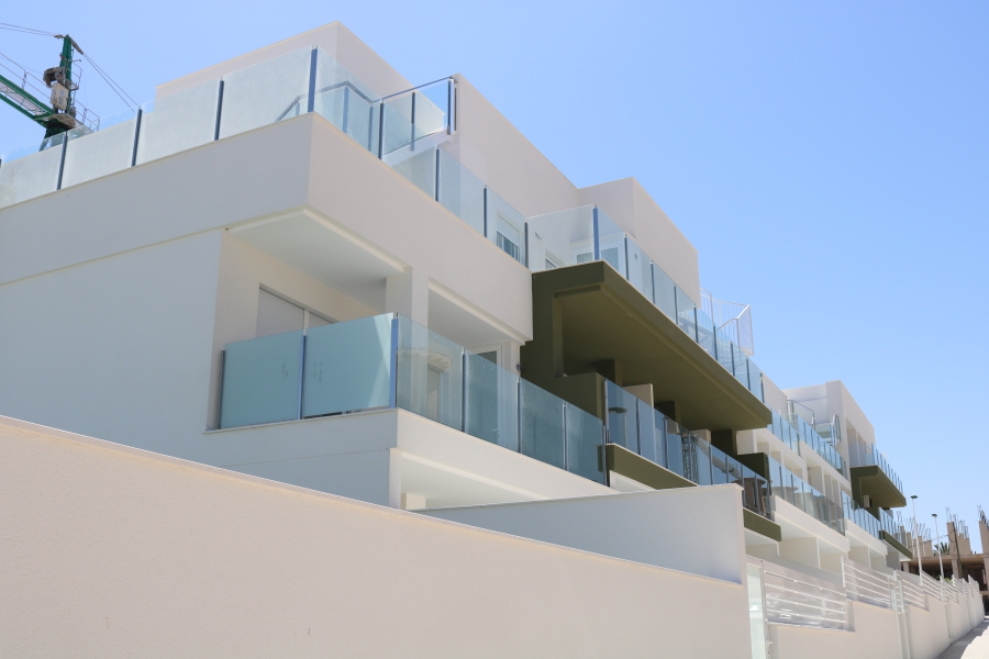 El Pinet Apartments with Sea View and Swimming Pool
