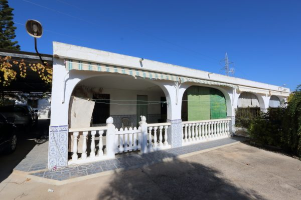 Villa in Albatera with swimming-pool 3 bedroom