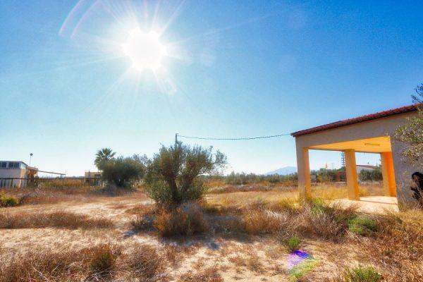 Sun Terrace Villa in Crevillente, Alicante