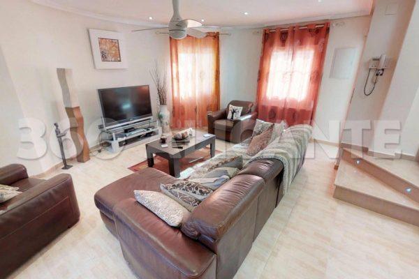 Luxury Villa For Sale Torrevieja – Costa Blanca