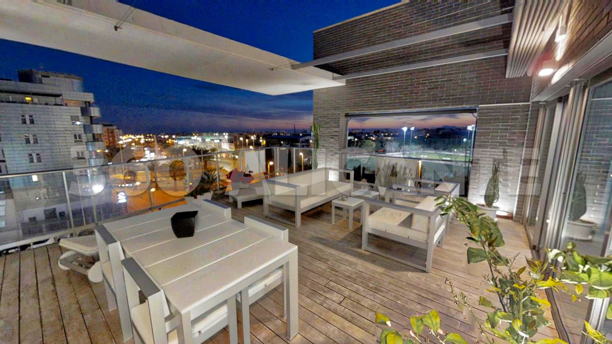 Luxury Penthouse For Sale Alica2