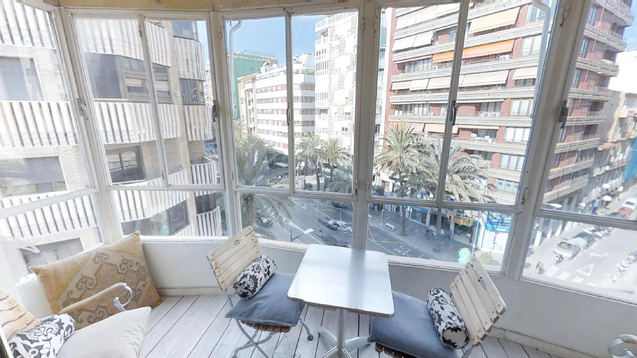2 bed Apartment, Alicante Central Market | FOR SALE |