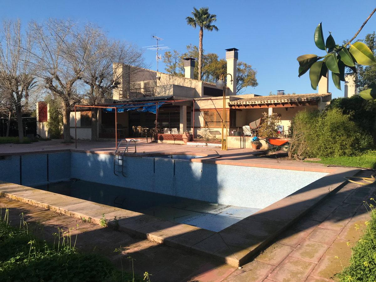 Elche Villa – Elche Properties For Sale Houses Apartments