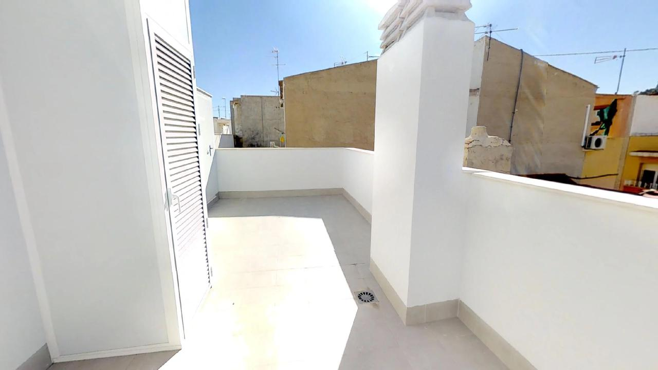 Alicante Penthouse 1 bedroom