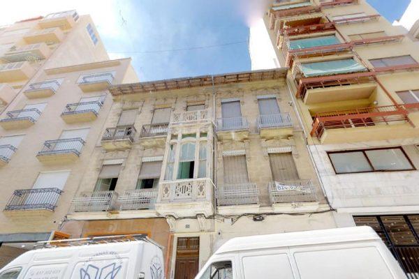 For Sale Apartment García Morato, 105m2