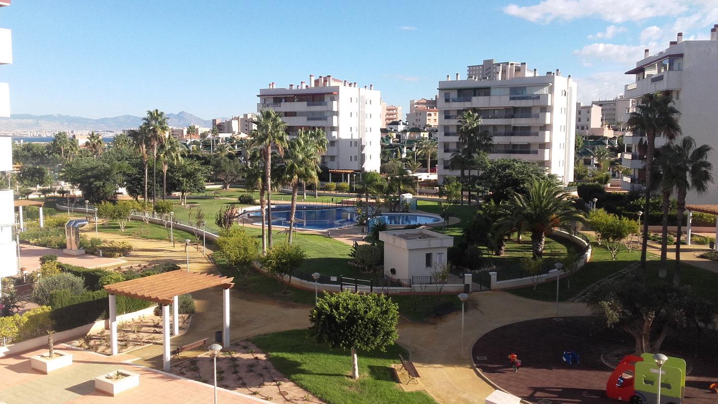 Los Arenales de Sol Apartment for Rent