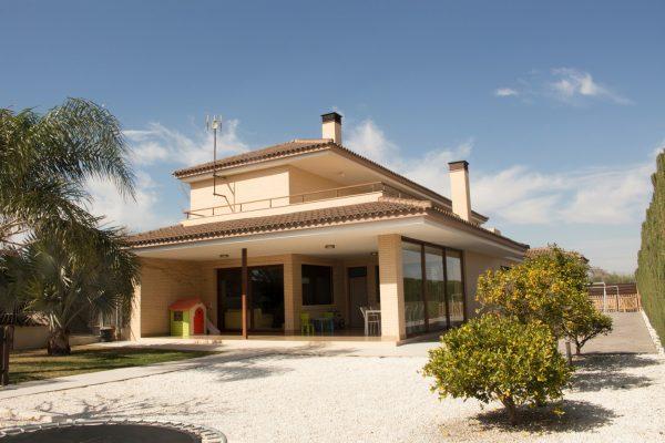 Valverde Villa, Property Opportunity in Elche