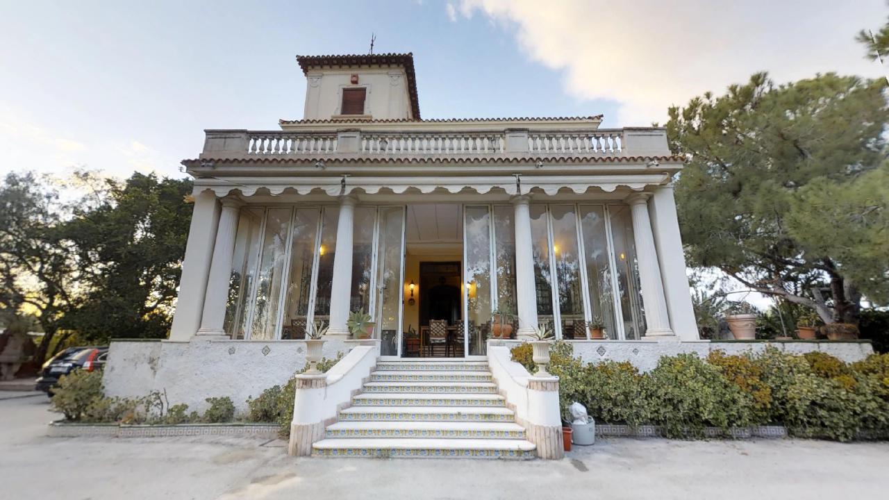 Villa Alicante Province – Best Properties & Developments