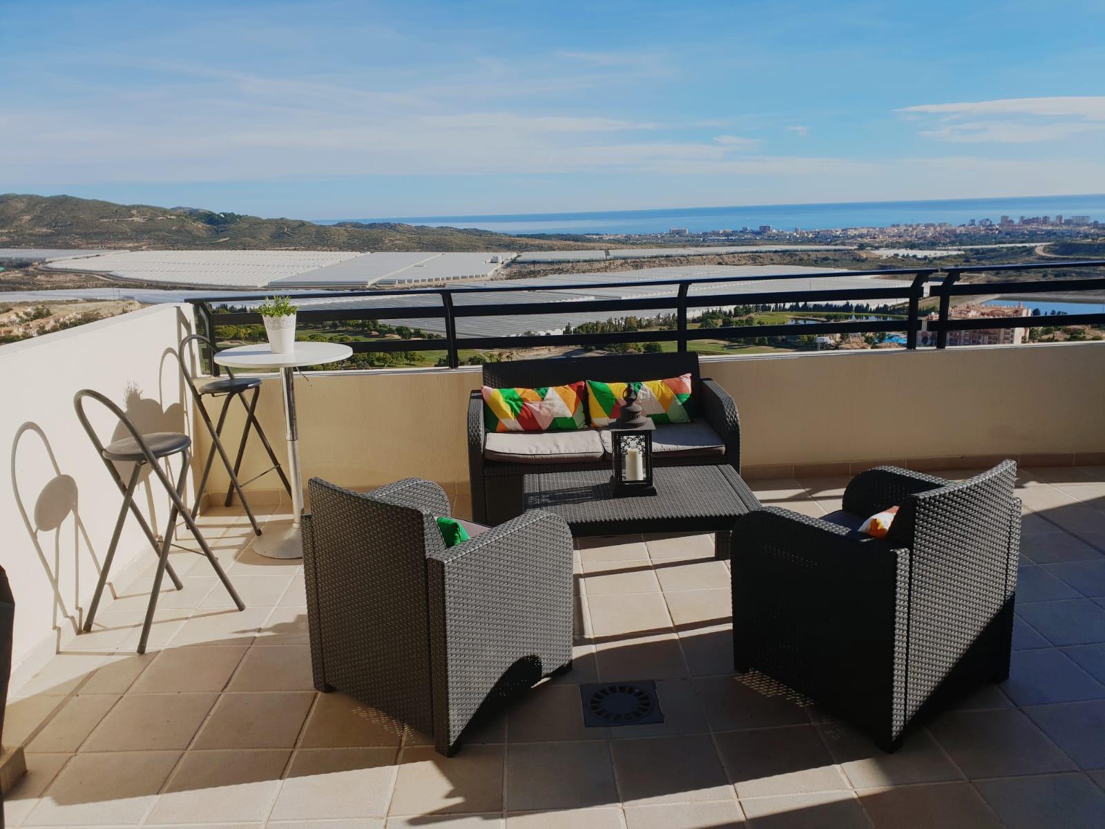 Bonalba Golf Apartment