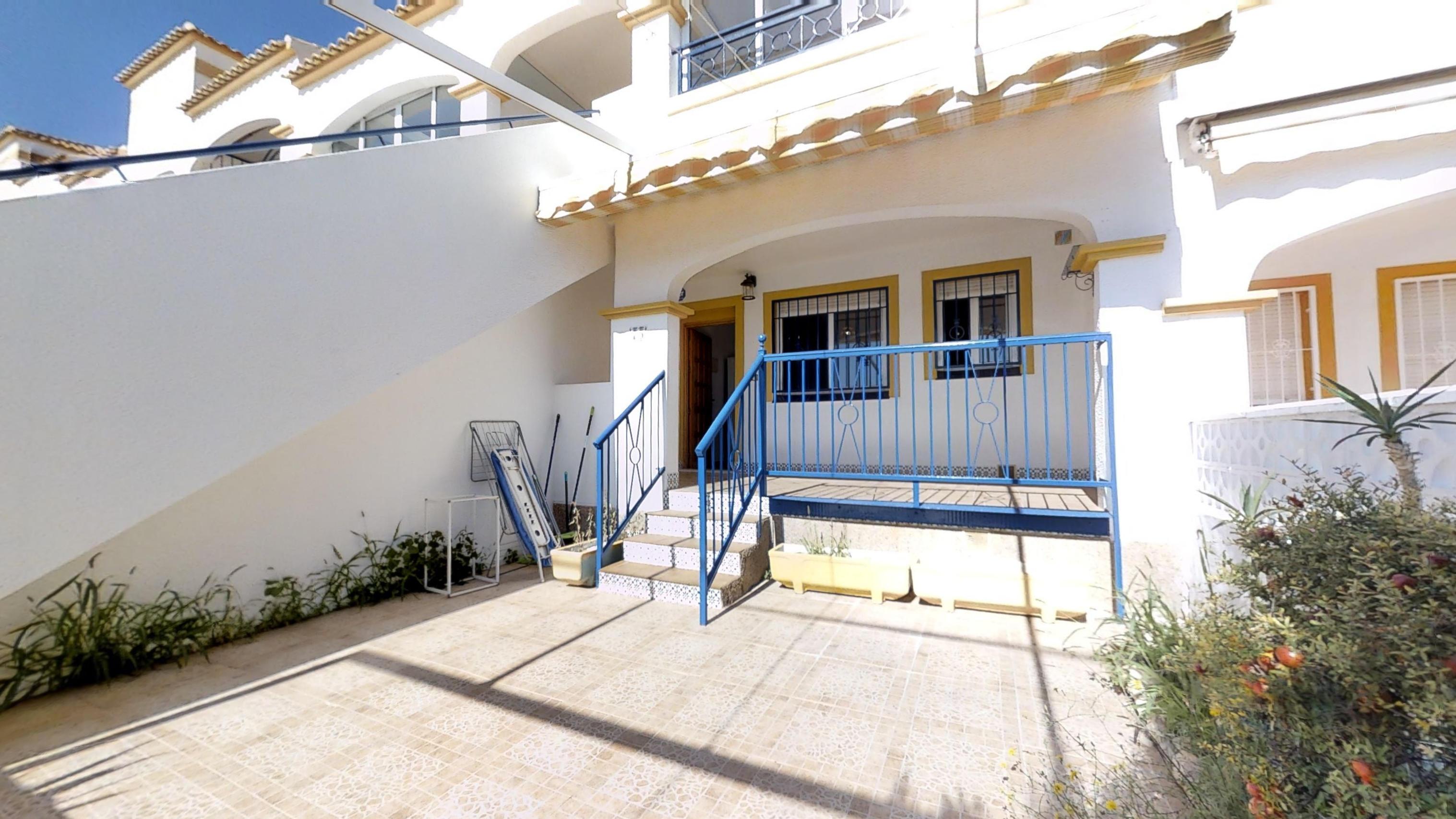 Gran Alacant Ground Floor Apartment