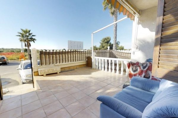 Brisamar Gran Alacant For Sale Semi-Deteched House