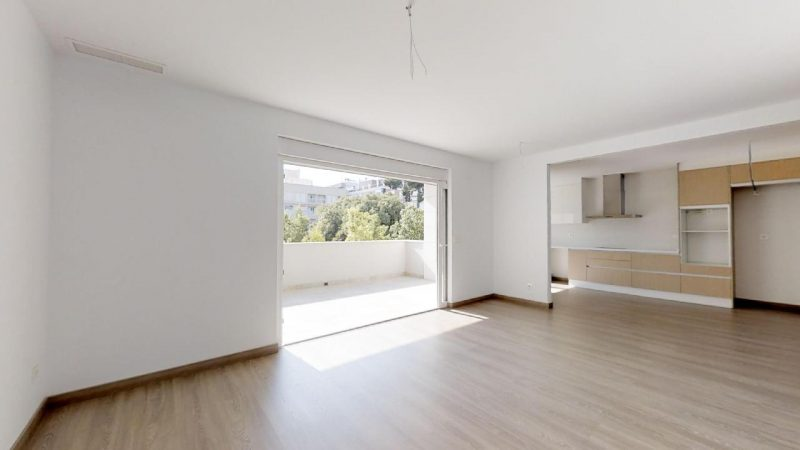 apartment in elche for sale