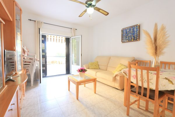 Santa Pola Apartment For Sale – Alicante